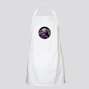 St. Anne Stained Glass Window Apron