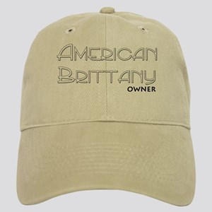 American Brittany Owner Cap