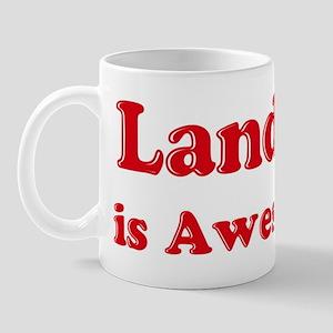 Landyn is Awesome Mug