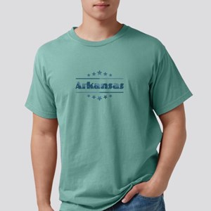 Arkansas Mens Comfort Colors Shirt