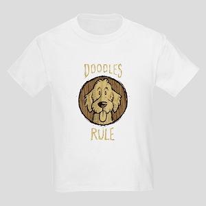 Doodles Rule T-Shirt