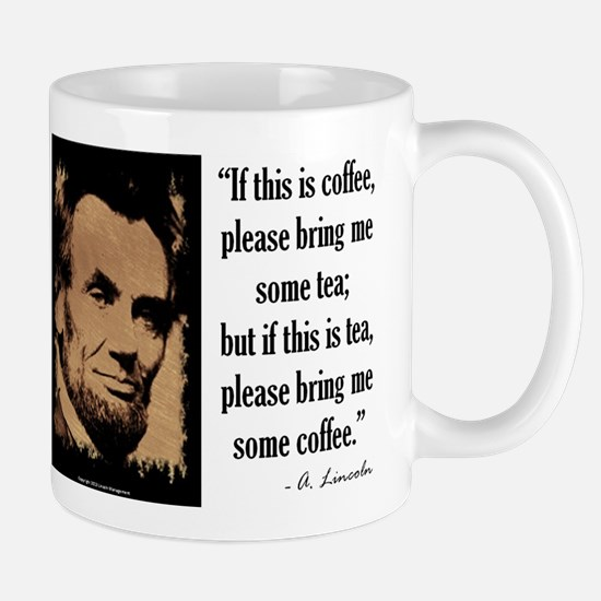 If This is Coffee Mug