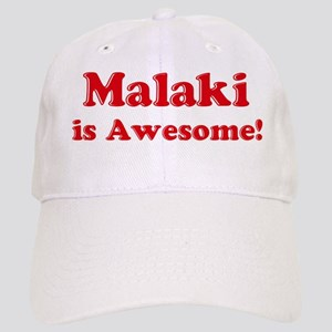 Malaki is Awesome Cap