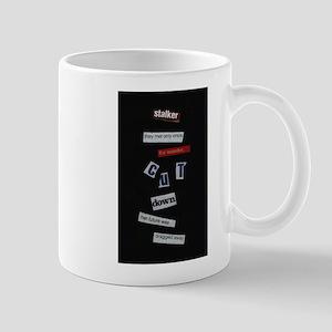 Stalker Mug