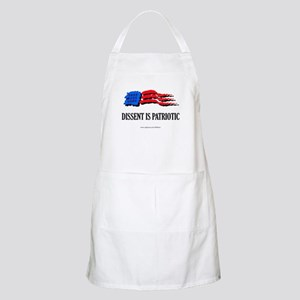 """""""Citizen Patriot"""" BBQ Apron"""