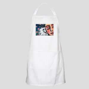 Eskie kiss BBQ Apron