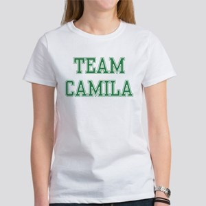 TEAM CAMILA Women's T-Shirt