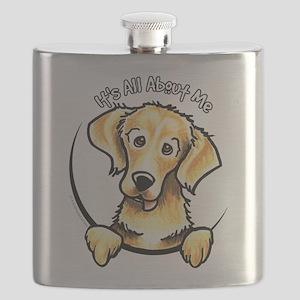 Golden Retriever IAAM Flask