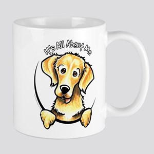 Golden Retriever IAAM Mug