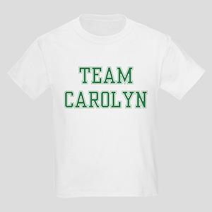 TEAM CAROLYN  Kids T-Shirt
