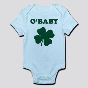 O'Baby Infant Bodysuit