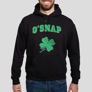 O'Snap Hoodie (dark)
