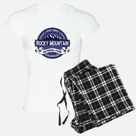 Rocky Mountain Midnight Pajamas