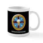 Opus Bono Icon Mug