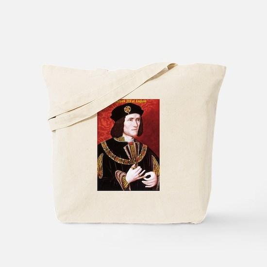 Unique King henry viii Tote Bag