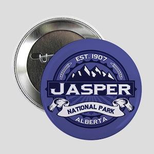 """Jasper Midnight 2.25"""" Button"""