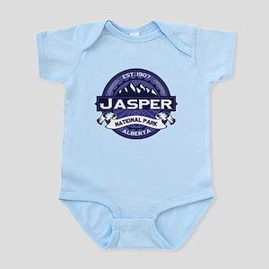Jasper Midnight Infant Bodysuit