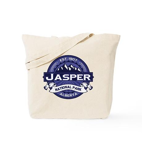 Jasper Midnight Tote Bag