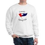 Convair Sailing Club Sweatshirt