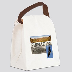 ABH Pinnacles Canvas Lunch Bag