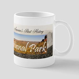ABH Pinnacles 11 oz Ceramic Mug