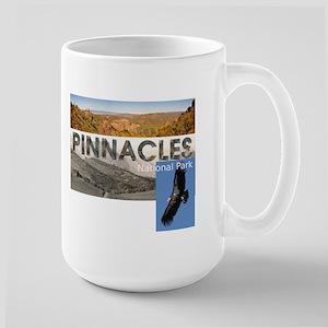 ABH Pinnacles 15 oz Ceramic Large Mug
