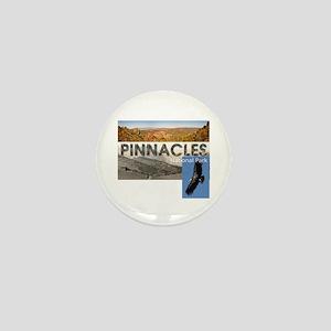 ABH Pinnacles Mini Button