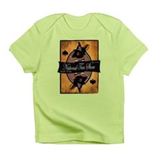 Infant T-Shirt (green/blue/pink/white)