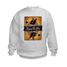 Kids Sweatshirt (grey)