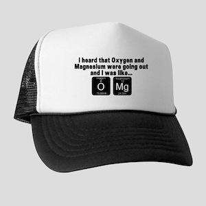 OMG1 Trucker Hat