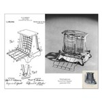 Westinghouse Turn-Over Toaster Small Poster