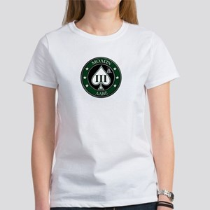 Come and Take It (Green/White Spade) T-Shirt
