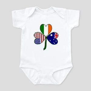 Shamrock of Australia Infant Bodysuit