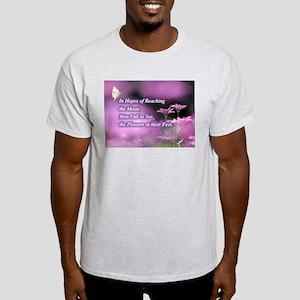 Sky above, Earth below T-Shirt