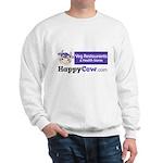 HappyCow Sweatshirt