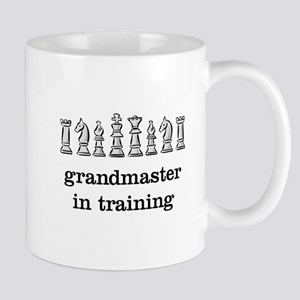Grandmaster in training Mug