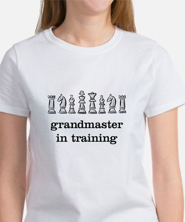 Grandmaster in training T-Shirt