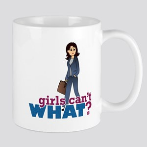 Female CEO Mug