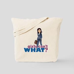 Female CEO Tote Bag