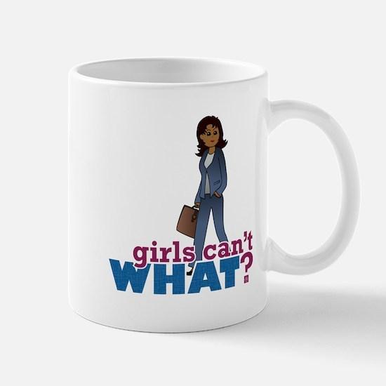 Woman CEO Mug