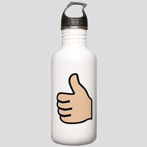 thumbs up Water Bottle