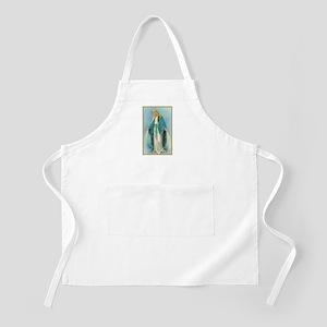 Virgin Mary BBQ Apron
