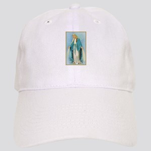 Virgin Mary Cap