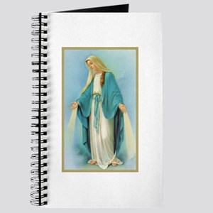 Virgin Mary Journal