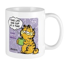 One Cup at a Time Mug