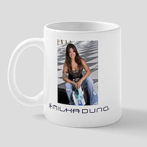 milkasit copy Mugs