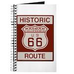 Bagdad Route 66 Journal