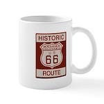 Bagdad Route 66 Mug