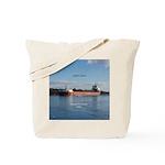 Atlantic Huron Tote Bag