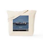 Algoma Enterprise Tote Bag